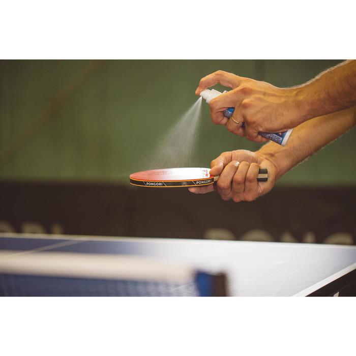Cleaner tafeltennis rubber 150ml met spons