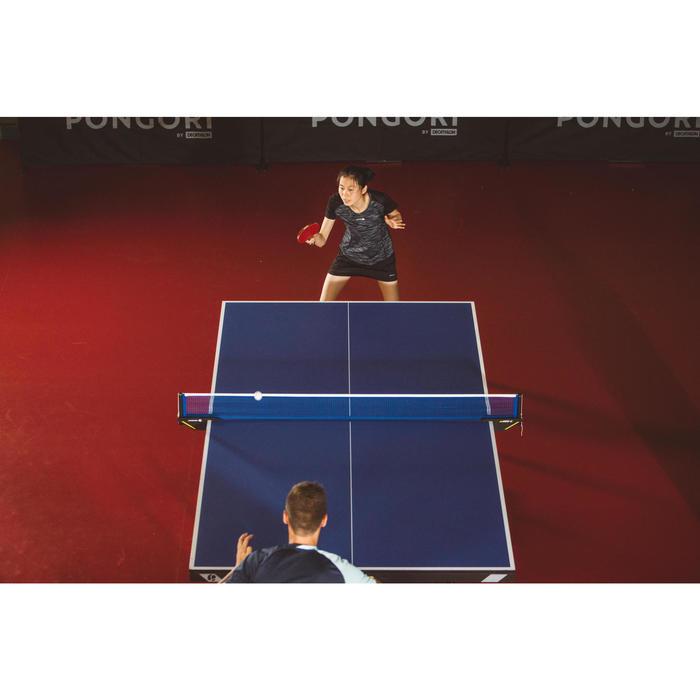 RAQUETTE DE TENNIS DE TABLE EN CLUB TTR 930 ALL 6*