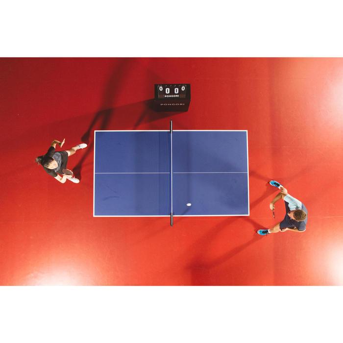 RAQUETTE DE TENNIS DE TABLE EN CLUB TTR 990 OFF+ 6*