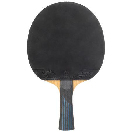 TTR 990 Off+ 6* Club Table Tennis Bat