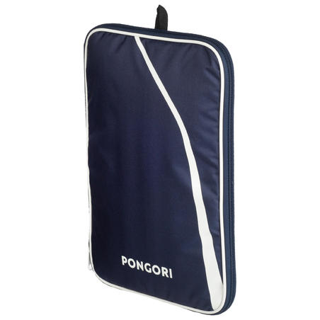 TTC 500 Paddle Cover - Navy Blue