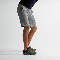 MEN'S WARM WEATHER GOLFING SHORT GREY