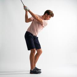 Golf Bermuda Short Herren marineblau