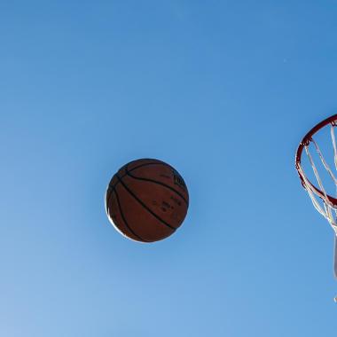 Basket kiezen