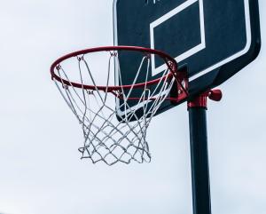 籃球的籃框和計分方式