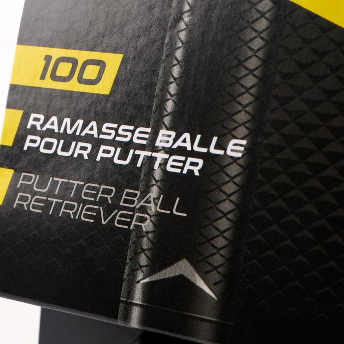 Ballenraper voor putter 100
