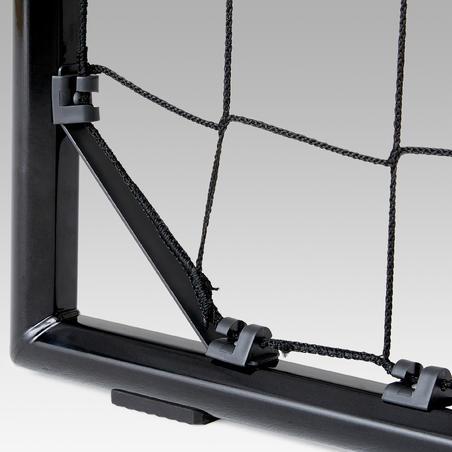 """Futbolo vartai """"SG 500"""", M dydžio, balti"""