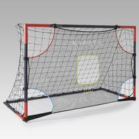 Filet de précision de soccer pour but SG500 taille M 1,8m x 1,20m