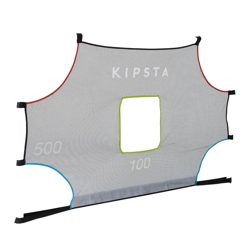 SG 500 Football Target Practice Banner Size M 1.80m x 1.20m
