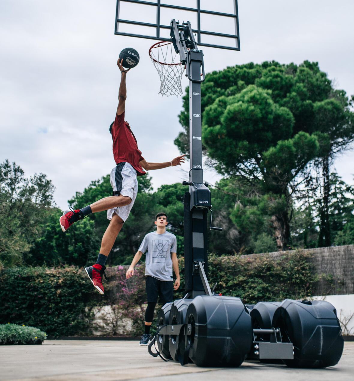 B900basketballhoop