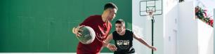Basket ball hommes