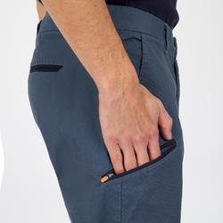Pantalón robusto de vela hombre SAILING 100 Gris