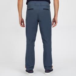 Pantalon robuste de voile homme SAILING 100 Gris