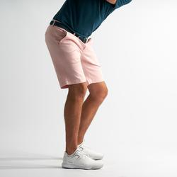 Golf Bermuda Shorts Herren blassrosa