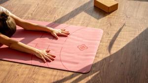 瑜珈墊常見材質介紹