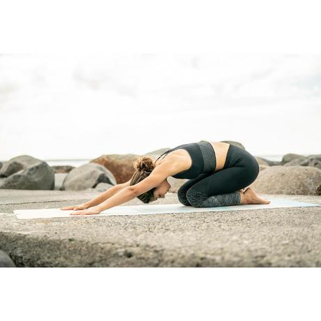 Travel Yoga Mat 1.5 mm - Cloud Print. Previous. Next bf3f1f283fa95