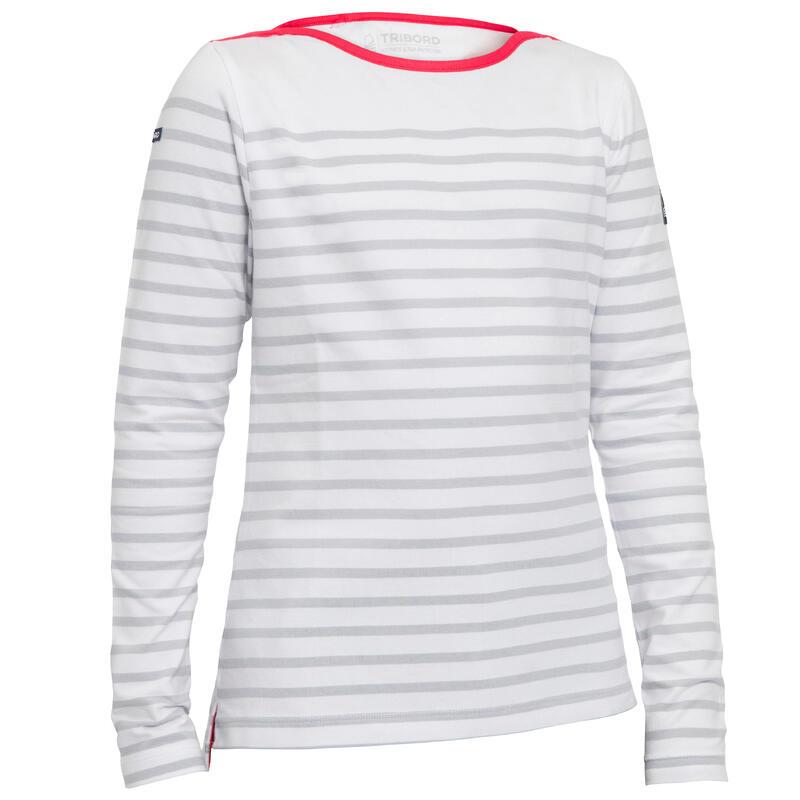 Camiseta marinera y polos niños