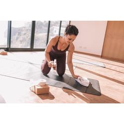 Spray Esterilla Yoga Domyos con Aceites Esenciales