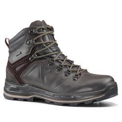 男款登山健行鞋Trek500