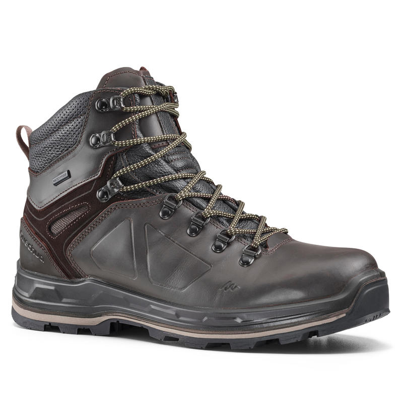 eff56051a38d Buy Trekking shoes online India I Forclaz by Decathlon