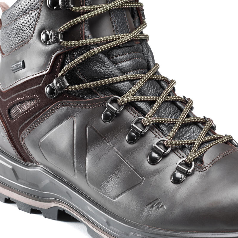 c2eaa4128 Buy Trekking shoes online India I Forclaz by Decathlon