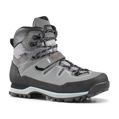 a4326c9e066 Chaussures de trekking montagne TREK700 femme