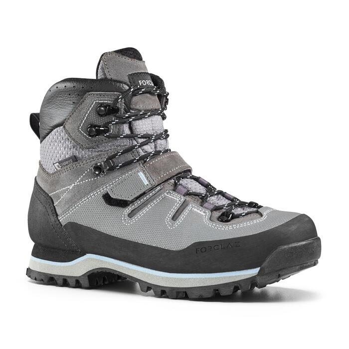 8b653c5e7db Comprar Botas de montaña y trekking TREK 700 mujer