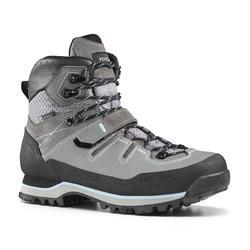 Chaussures de trekking montagne TREK700 femme