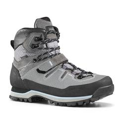 女款登山健行鞋TREK 700