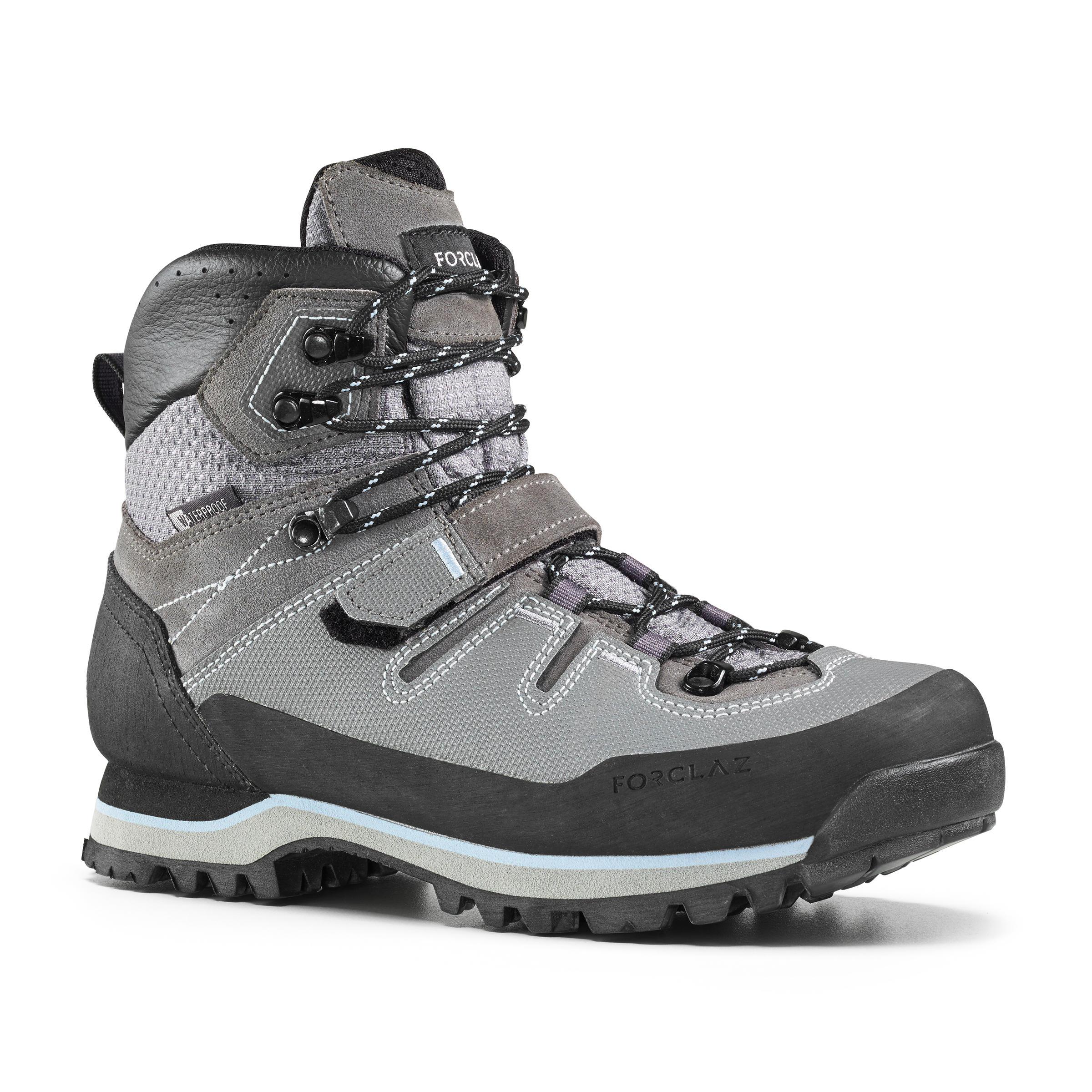 Forclaz Trekkingschoenen voor in de bergen Trek 700 dames