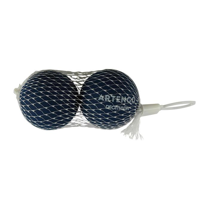 Balles initiation Pelote GPB Soft Bleu (x2)