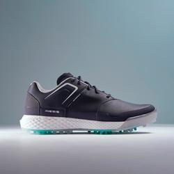 CHAUSSURES GOLF FEMME GRIP WATERPROOF MARINES