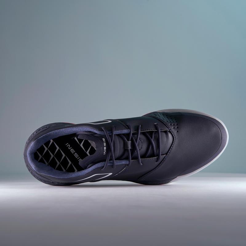 รองเท้ากอล์ฟสำหรับผู้ชายรุ่น WATERPROOF GRIP (สีกรมท่า)