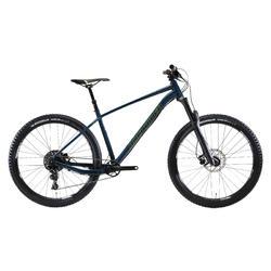"Mountainbike full suspension AM 100 29"" SRAM NX 1x11 speed"