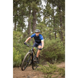 "Mountainbike XC 50 LTD MTB 29"" blau"