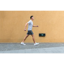 Freizeitschuhe Walking PW 140 Herren weiß