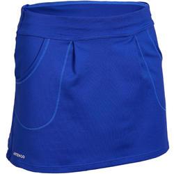 Pocket 500 Skirt - Indigo