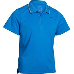 POLO JÚNIOR 500 AZUL