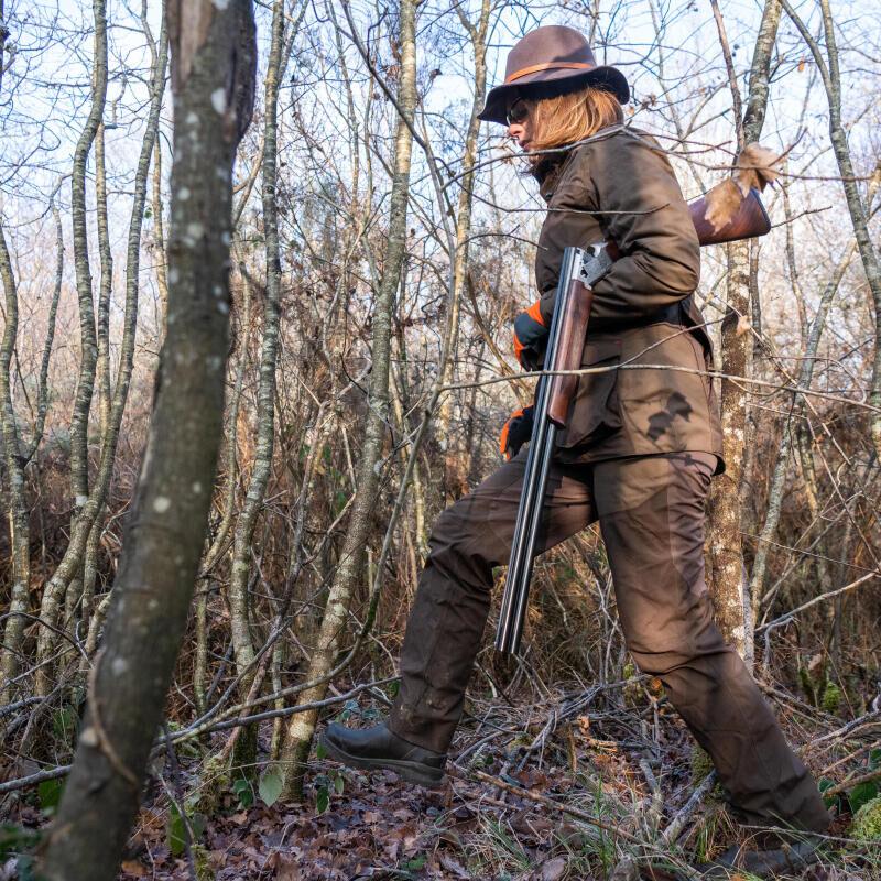 Les chasseresses : l'avenir de la chasse en France