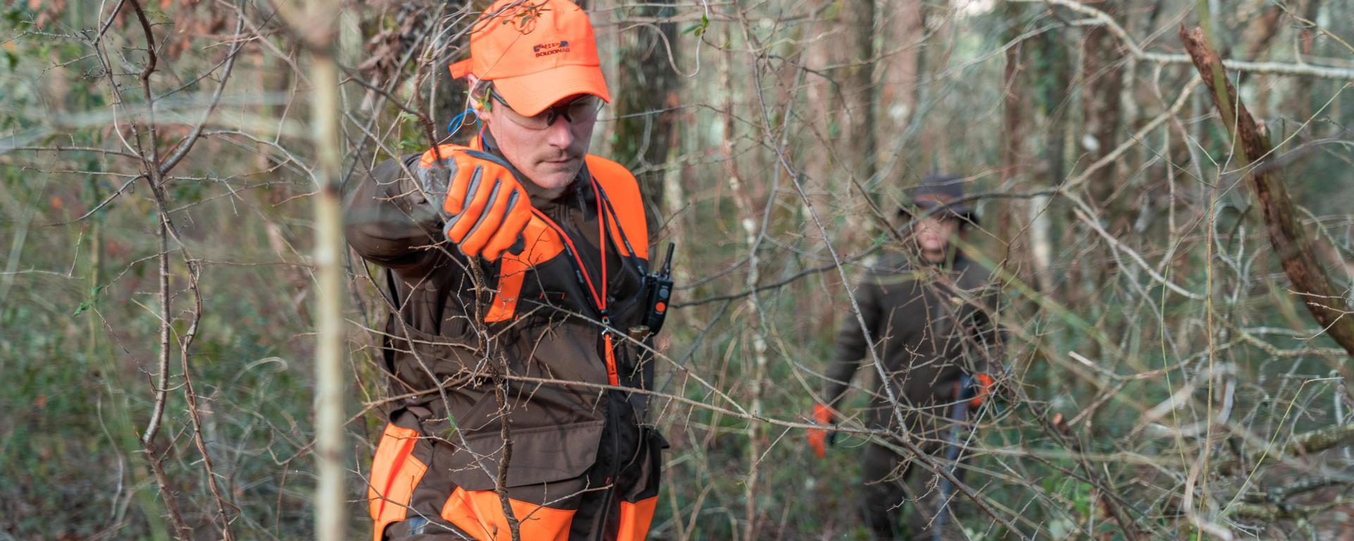 Le bécassier : un chasseur avec des besoins vestimentaires spécifiques
