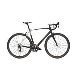 Racefiets / wielrenfiets Ultra 940 Carbon Frame Dura ace zwart