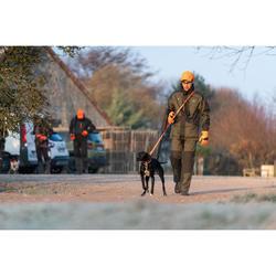 Hondenlijn 500 3 posities