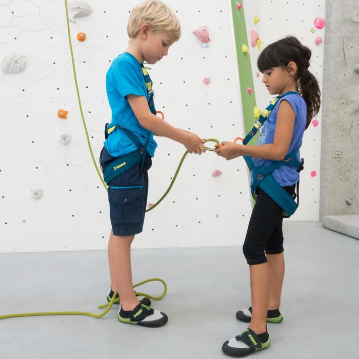 KID'S FULL CLIMBING HARNESS - SPIDER KID