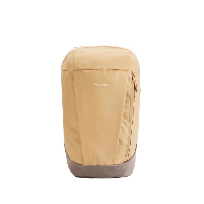 郊野健行背包NH100 10 L-米色