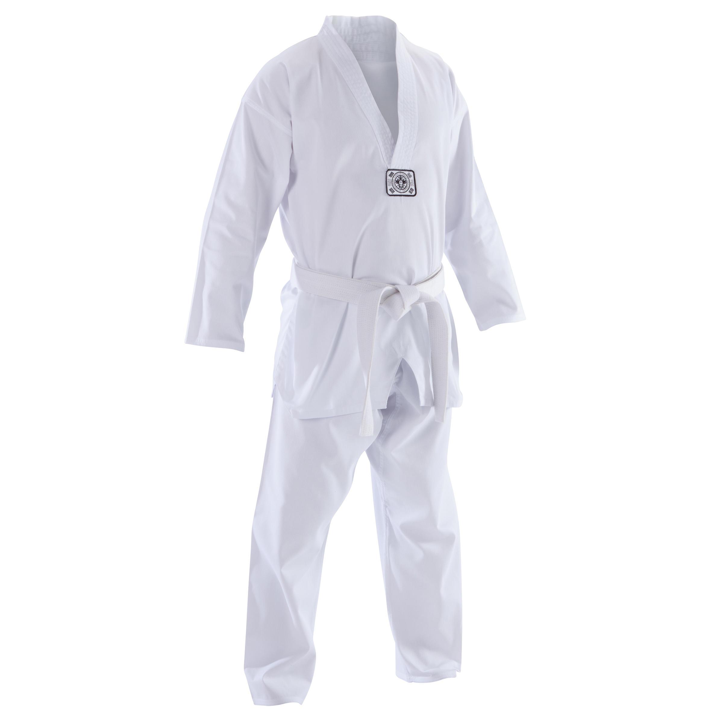 500 Adult Taekwondo...