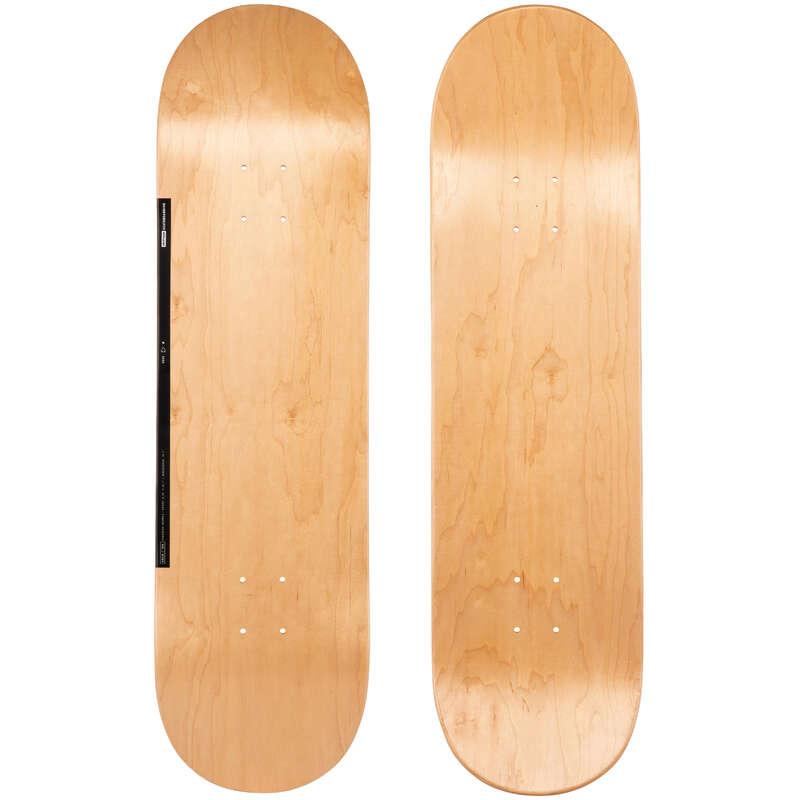 SKATEBOARDY Skateboardy, longboardy, waveboardy - SKATEBOARDOVÁ DESKA 100 8,75