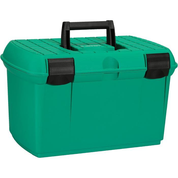 Putzkasten Reiten GB 500 grün/schwarz