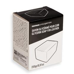 Glycerinezeep in blok ruitersport - 250 g