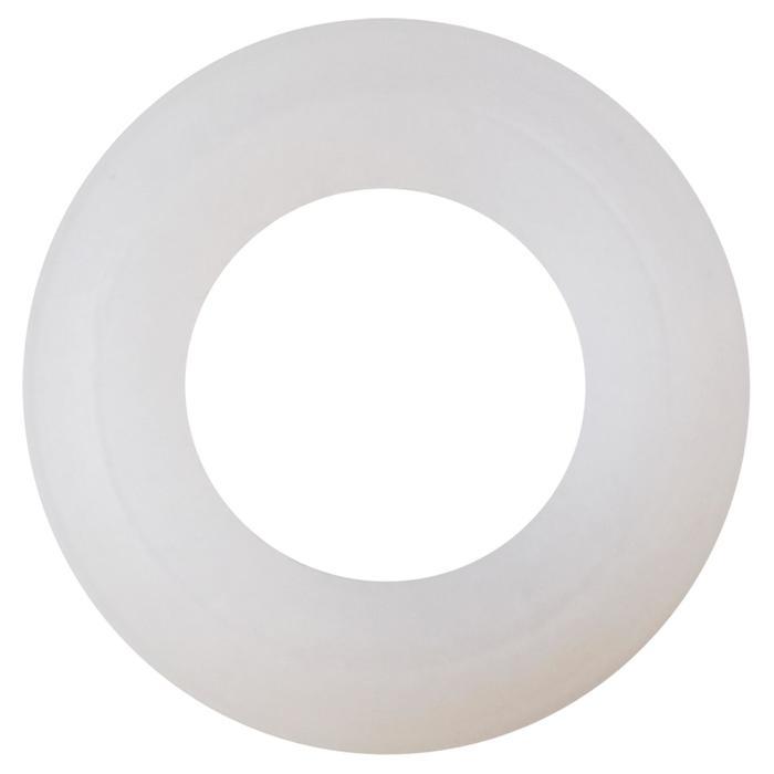 Witte teflon topbussen PF-CC ETT met uitgangsdiameter van 2,2 en 2,8 mm
