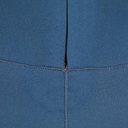 Duikpak voor heren SCD 100 neopreen 3 mm met rugsluiting